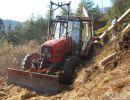 Projekti 2008 :: Izvedba obnove DV 20 kV RTP Rogaška Slatina-Zibika