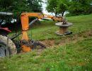 Projekti 2008 :: Rekonstrukcija NNO 3x400/230 V